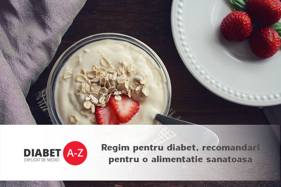 dieta pt diabet tip 2
