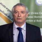 Prof. Dr. Romulus Timar: Obiceiurile nesanatoase duc la cresterea incidentei diabetului