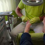 Piciorul Charcot: cauze, simptome, manifestari – partea I