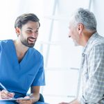 Comunicarea pacient-medic si autoingrijirea diabetului