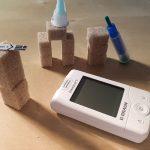 Cum comparam rezultatele de la diferite glucometre