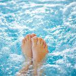 Ingrijirea piciorului diabetic