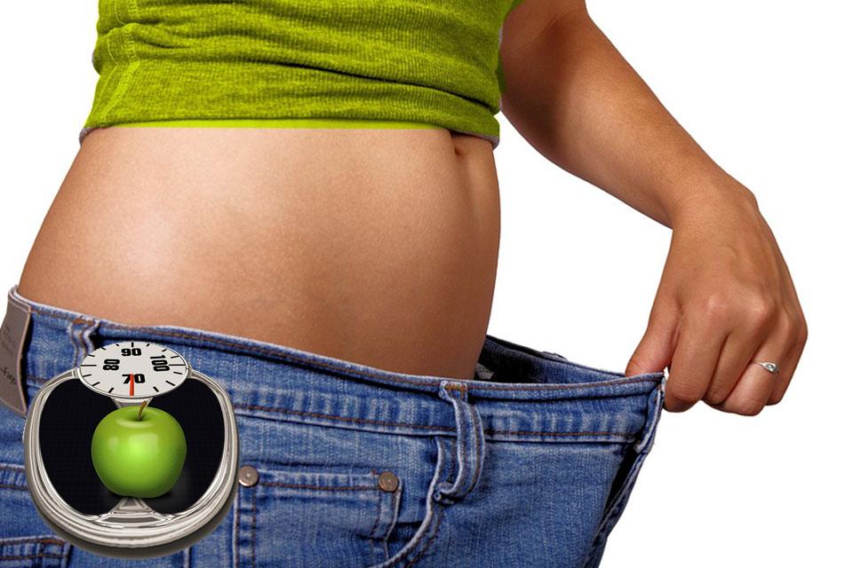 scădere în greutate cu tina