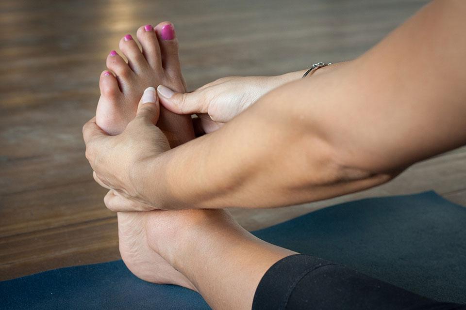 boli ale venelor și articulațiilor extremităților inferioare