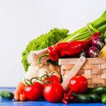 Dieta vegana si raw vegana