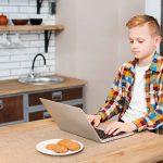 Efectele sedentarismului la copii