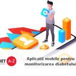 Aplicatii mobile pentru monitorizarea diabetului