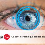 Ce este screeningul ochilor diabetici?