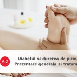 Este posibila prevenirea neuropatiei diabetice?