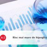 Medicamente comune pentru durere sunt asociate cu un risc mai mare de hipoglicemie