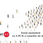 Mures: Trend ascendent cu 3,70 % a cazurilor de diabet