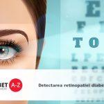 Detectarea retinopatiei diabetice