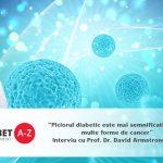 Piciorul diabetic este mai semnificativ decat multe forme de cancer