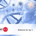 Diabetul de tip 3