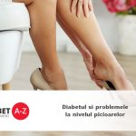 Diabetul si problemele la nivelul picioarelor