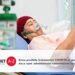 Doua posibile tratamente COVID-19 ar putea fi letale daca sunt administrate concomitent cu metformina