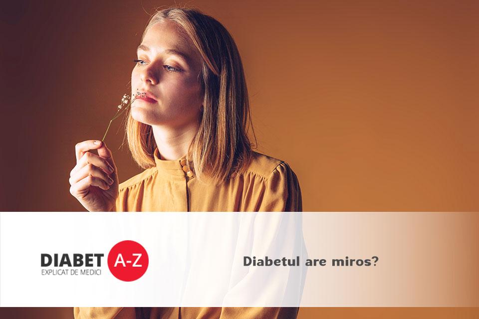 respiratie urat mirositoare diabet
