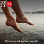 Diminuarea durerii neuropatice